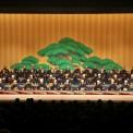 9、祝儀舞踊・古典音楽斉唱 (7)